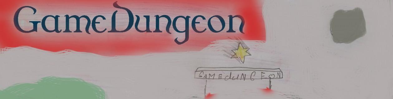 GameDungeon.NL
