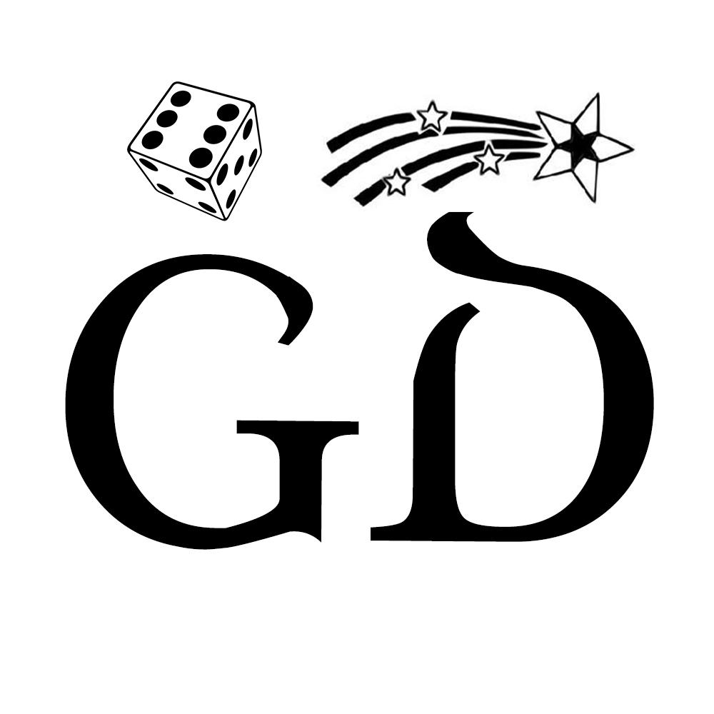 GameDungeon_Logo